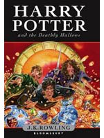"J'ai lu ""Harry Potter and the Deathly (...)"